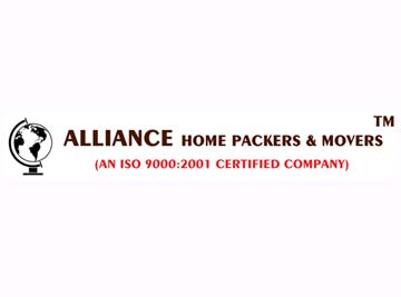 Alliance Home Packers Movers Hyderabad