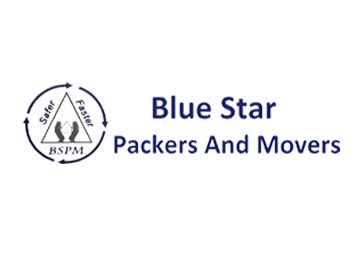 Blue Star Packers And Movers Bangalore