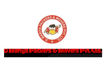 D Mariya Packers and Movers
