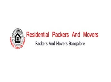 Residential Packers and Movers Bangalore