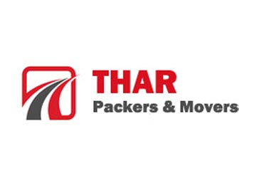 Thar Packers And Movers Gurgaon